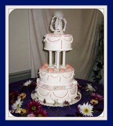 Occasion Cakes 1
