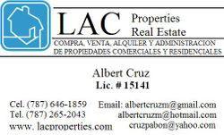 AC Realty by LAC Properties