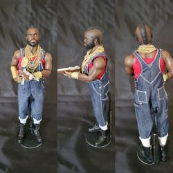 Mr. T by Frank
