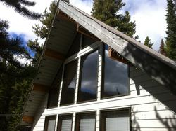 Exterior Residential Painting (Apex mountain resort)