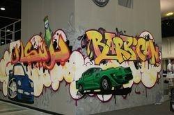 BARBICAN TURBO 2010 - 29