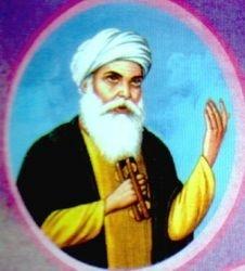 Satguru Namdev Ji Maharaj