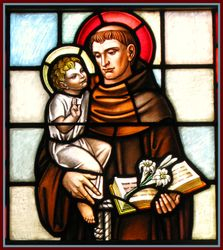 Saint Anthony - Performer of Miracles