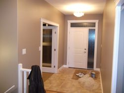 Interior Painting/Staining