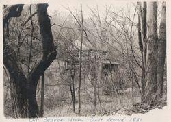 Will Beaver House