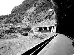 Chapman's Peak, Hout Bay
