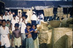 342 Indian bazaar Cochin