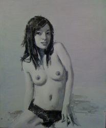 Nude, 2007