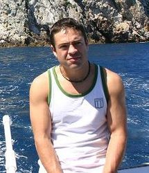 Dan Godoy - PhD Student