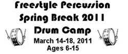 Drum & Music Camp 2011