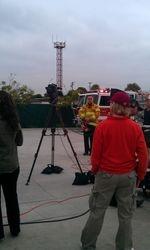 """Award Winning PSA for Santa Monica Fire Department """"I'm Mommy"""""""