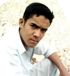 shaheed arif ali