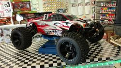 HPI RACING TROPHY TRUGGY FLUX