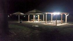 Unser Grillplatz