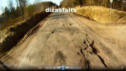 Loti labs asfalts