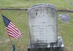 Ella Waldron's Grandfather
