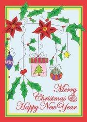 Dangle Christmas Ornaments
