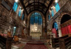 St John's, Loveclough