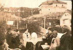 Hotell Storhallen (Villa Storhallen) 1913