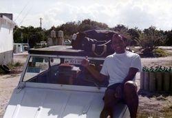 ME AND MY OLD SAFARI CAR