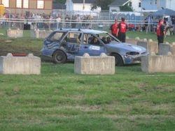 Almonte Fair 2011