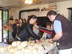 atelier 'pain'