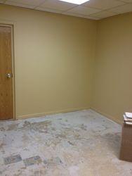 Pastor's Office