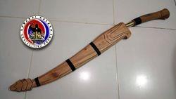 Raine Villarba's Custom Made Panabas