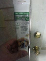 GNC high calorie puppy vitamins
