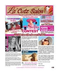 La Cutz Salon / Brenda Morales