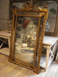#12/079 French Mirror