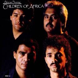 African Sonrise - Children of Africa 1980