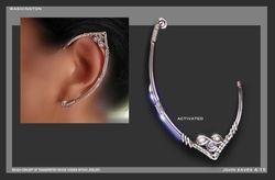 Vulcan jewelry #1