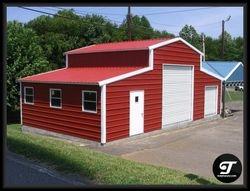 Farm Style Barn