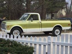 1.72 Chevy C/20