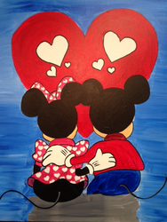 Valentine Mickey