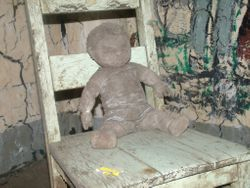 Creepy Doll - Pennhurst