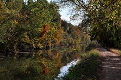 C & O Canal- 2012