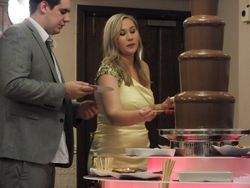Chocolate Fountain Hire Rotherham