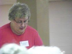 Co President, Judy Gundlach