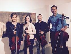 Denovo Quartet