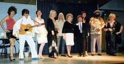 Stars Revue 2004