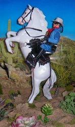 Lone Ranger by Bill