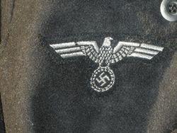 Panzerjäger Abteilung 519, NCO: