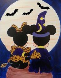 Mousequerade