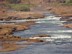 Luapula River