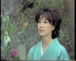 Keiko Kishi as  Eiko