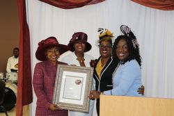 Award Received