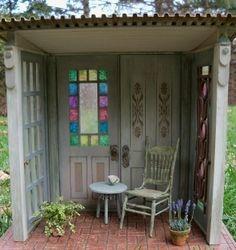 Garden Room #4