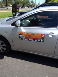 Driving School Caroline Springs - Toyota Corolla - Automatic Transmission